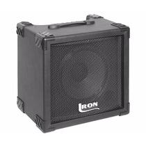 Cubo Amplificador Baixo 160w 1x12 Iron150cb