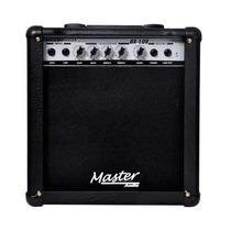 Ritmus : Master Audio Bx-1.08 Amplificador Contra Baixo 40w