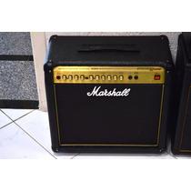 Amplificador Marshall Valvestate 2000 - Avt 50 Pre Valvulado