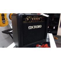 Amplificador Meteoro Atomic Drive 30w Guitarra Violão Bivolt