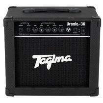 Cubo Amplificador Baixo Tagima Uranio Bass 30 Watts