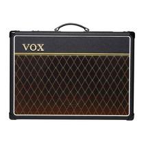 Vox Ac15c1 . Amplificador Valvulado De Guitarra Ac15 C1