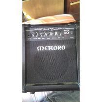Cubo Amplificador Meteoro Mg10 Guitarra