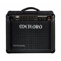 Amplificador Guitarra Meteoro Demolidor Fwg50 2x8 50w 7480
