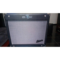Amplificador Combo Contrabaixo Staner Bx 200