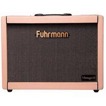 Amplificador Guitarra Fuhrmann Vintage 20 - 100% Valvulado