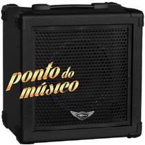 Cubo Amplificador Baixo Voxstorm Top Bass 50 20w Rms + Nf