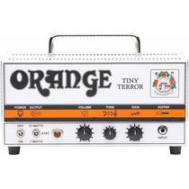 Cabeçote Valvulado Orange Tiny Terror