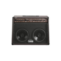 Frete Grátis Laney La 65d Amplificador Violão 65w Transisto