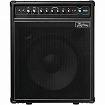 Amplificador Cubo Contra Baixo Kustom Kxb200 200w Rms