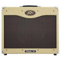 Amplificador De Guitarra Peavey Classic 30/112
