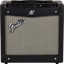 Fender Mustang I . Amplificador . Loja . Nf + Gtia !