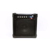 Amplificador Para Guitarra Kute 16 15w Rms - 6905