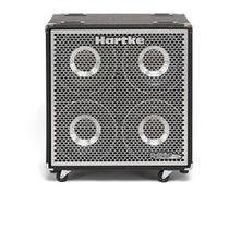 Caixa Amplificada Hartke Para Baixo Hydrive410