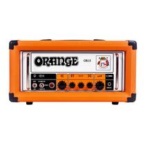 Cabeçote Guitarra Orange Or 15 H