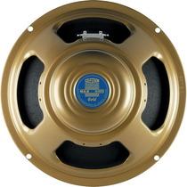 Alto-falante Celestion Guitar Alnico G12 Gold 15 Ohms