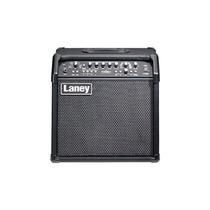 Laney P 35 Amplificador Guitarra 35w C/ Efeitos Frete Grátis