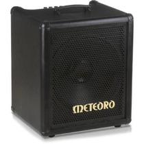 Amplificador Teclado Meteoro Qx200 Na Studio Som João Loja !