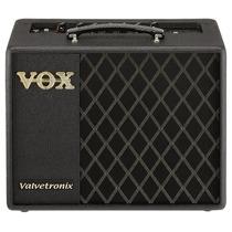 Promoção! Vox Vt20x Cubo Guitarra Valvetronix 20w