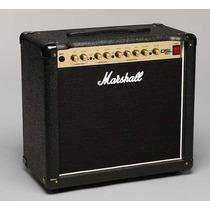Amplificador Guitarra Marshall Dsl 15c Valvulado
