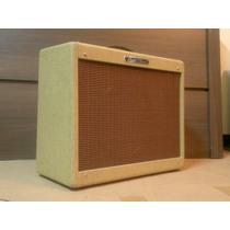 Roslen 20112 Reprodução 5e3 Fender Deluxe 57, Leia O Anúncio