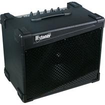 Amplificador Cubo Staner Shout 110-g 100w 1x10 Guitarra