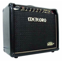 Amplificador Meteoro Nitrous Gs 100