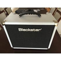 Amplificado Blackstar Ht5r Branco Edição Limitada