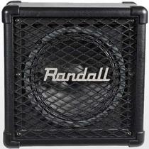 Caixa Randall Rg8 1x8 35 Watts N Combo N Marshall Jcm