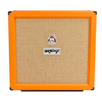 Caixa Guitarra Orange 4x12 Ppc 412