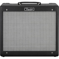 Combo Fender Valvulado - Blues Junior Se