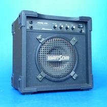 Amplificador Cubo Para Guitarra Ciclotron Wattsom Cube 60