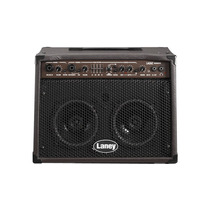 Laney La 35c Amplificador Violão 35w C/ Efeito Frete Grátis
