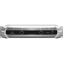 Amplificador Potência Nu3000 Behringer - 220v