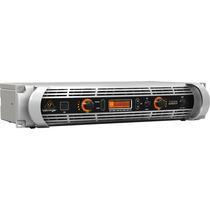 Amplificador Potência Inuke Nu 1000 Dsp Behringer Nu1000dsp