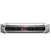 Potencia Behringer Nu3000dsp 3000w Rms 4 Ohms, 10816 *