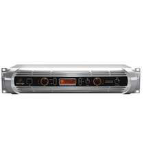 Potencia Behringer Nu3000dsp 3000w Rms 4 Ohms Usb 10816