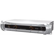Amplificador De Potência 3000w Rms Inuke Nu3000 Behringer