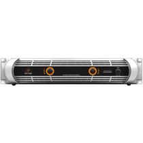 Nu12000 Amplificador Behringer Inuke Nu12000 - Nu6000 Novo