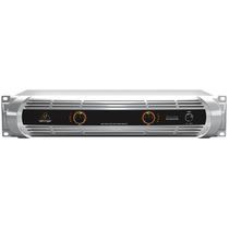 Nu6000 Amplificador Potencia Behringer Inuke Nu 6000 Nu-6000
