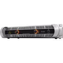 Amplificador De Potência Behringer Inuke Nu1000 (110 V)