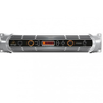 Potencia Behringer Nu1000dsp 1000w Rms 4 Ohms, 10815 *