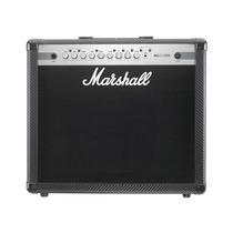 Combo Amplificador Marshall Mg101cfx Mg 101 Cfx Sem Juros