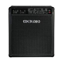 Amplificador Cubo De Gravacao Meteoro Digital Studio 700