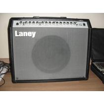 Amplificador Laney Tf300 120w/troco