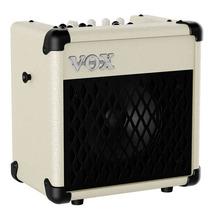 Amplificador Mini5 Vox C/ Efeitos E Ritmo P/ Guitarra Violão