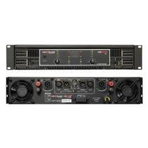 Amplificador De Potência Hotsound Hs Pro 4