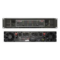 Amplificador De Potência Hotsound Hs Pro 3000