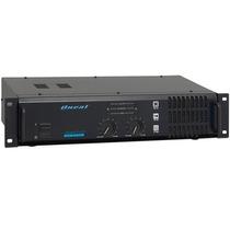 Amplificador De Potência 400 Watts Op 2300 Oneal