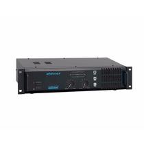 Amplificador Potência Oneal Op 1600 110w Rms 4 Ohms Bivolt